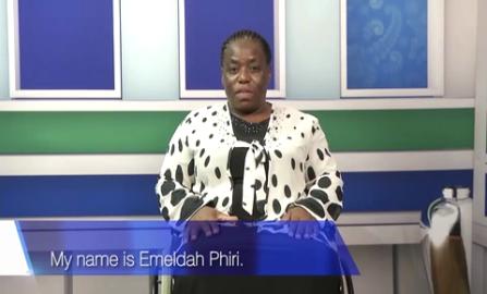 Emelda Phiri